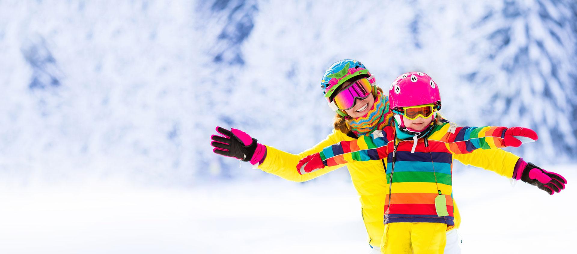 Skicentrum Šafář